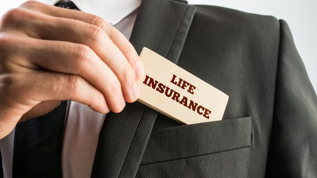 Ubezpieczenie na życie kredyt hipoteczny