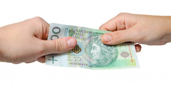 Wynagrodzenie doradcy kredytowego