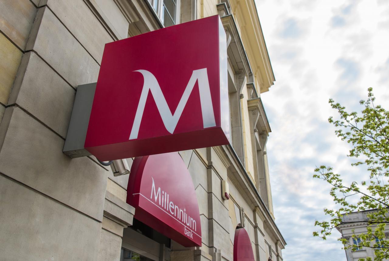 kredyt hipoteczny w Millennium