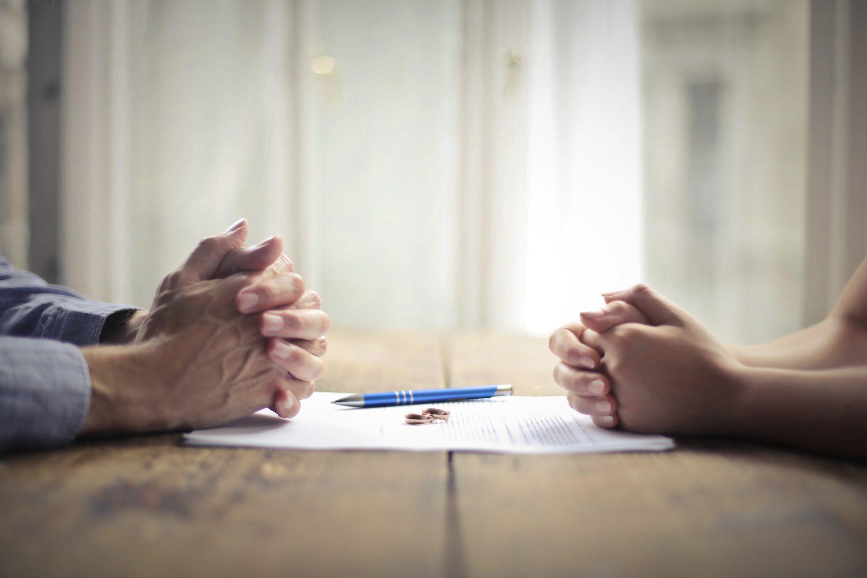 rozdzielność majątkowa do kredytu hipotecznego