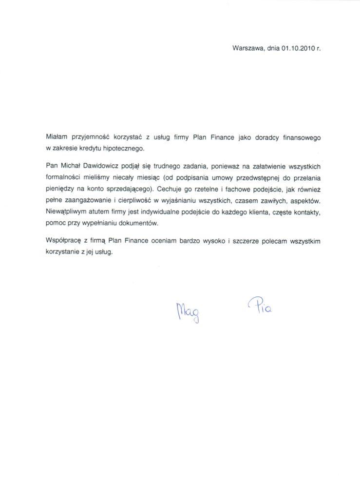 P.Piasecka